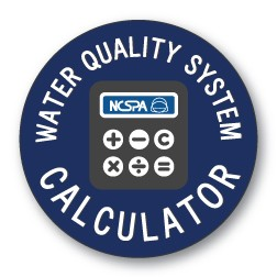 Water Quality System Calculator