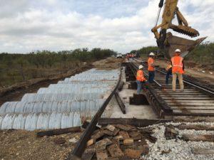 "60"" galvanized 3x1 corrugated steel pipe"