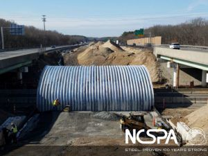 I-95 Temporary Bridge DOT project of the year