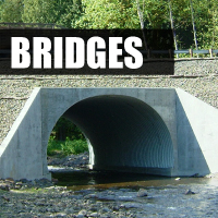 Bridges Button