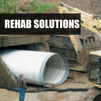Rehab Solutions Button
