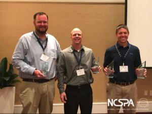 NCSPA 2018 Annual Meeting